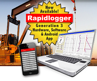 Rapidlogger Well Monitoring